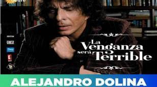 Alejandro Dolina llega a El Palomar