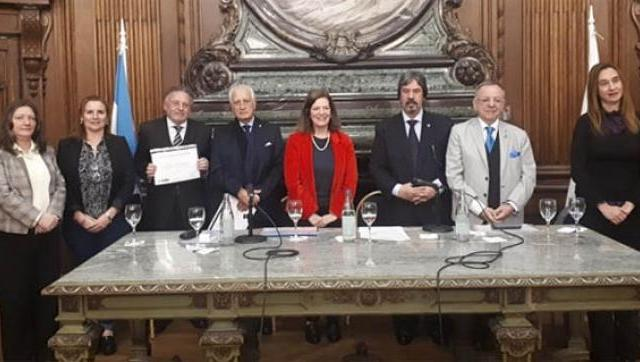 Jornada preparatoria del XXII Congreso Internacional y XXV iberoamericano de Derecho Romano