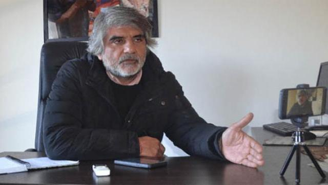 """Walter Correa: """"Si hay que poner hospitales de campaña en las plazas, lo vamos a hacer"""""""