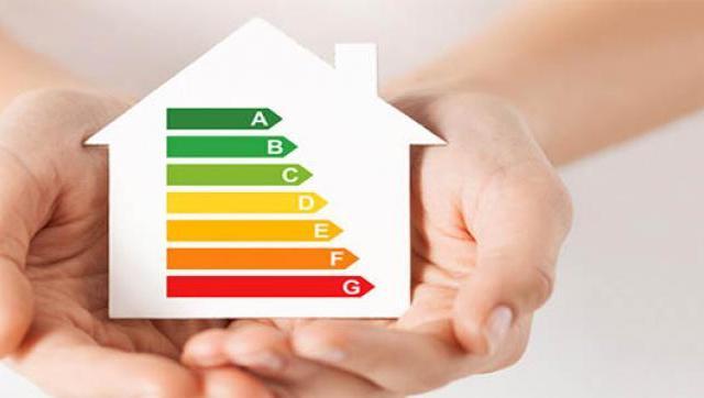 Eficiencia energética en edificios públicos