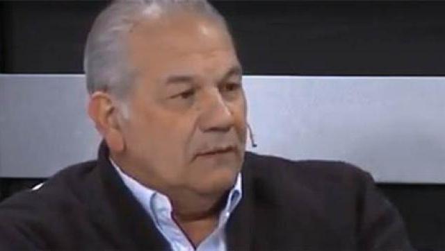 """Daniel Martínez: """"La grieta sirve para ganar la elección, a lo mejor, pero no para gobernar"""""""