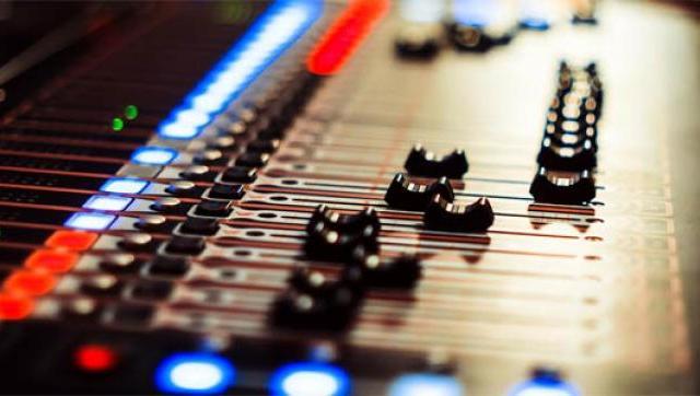 Master class de masterización de sonido en Ituzaingó