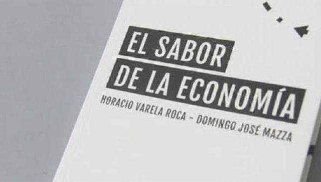 Presentación del libro: «El sabor de la economía» en la UM