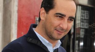 Tagliaferro retomó sus funciones luego de siete días de ausencia