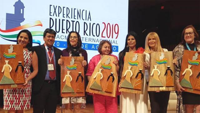 Magario llamó a  promover  la igualdad y equidad de género en toda la Región de América Latina y el Caribe