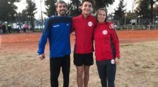 Cuatro alumnos del Ward clasificados para los Juegos Bonaerenses