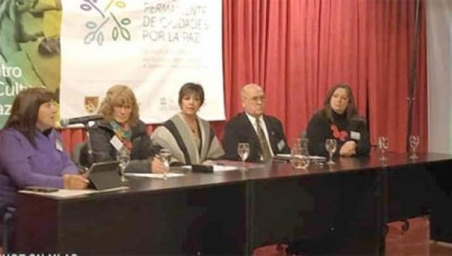 El Ward convocado a participar del 1er Foro Permanente de Ciudades por la Paz