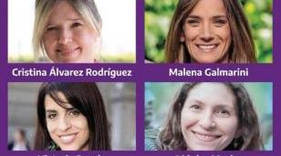 """""""Hacia una práctica feminista para transformar la política"""""""