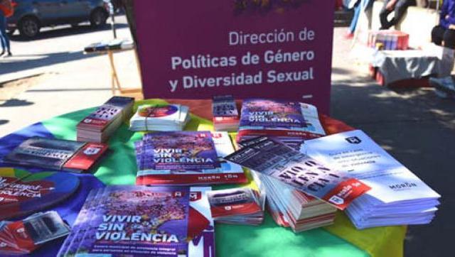 Morón brinda talleres de educación sexual abiertos a la comunidad