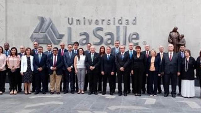 Se realizó el VIII encuentro de la REALCUP con participación de la UAI