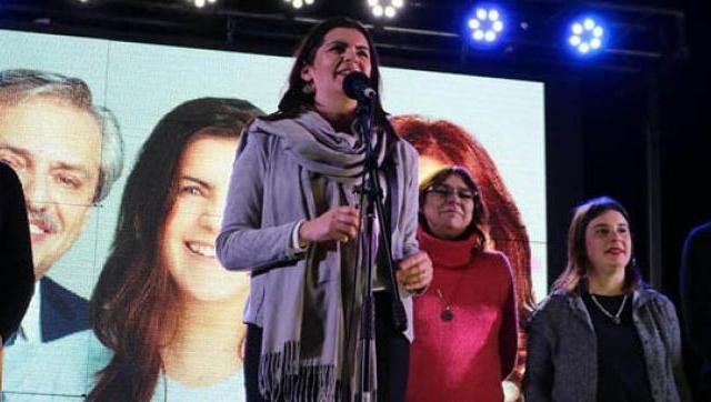 """Mariel Fernández: """"Nos propusimos cambiar las cosas"""""""