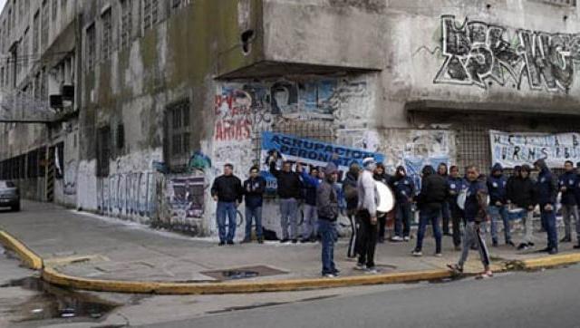 El conflicto de la Textil Iberoamericana llegó a la Cámara de Diputados bonaerense