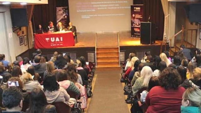 IV Congreso Argentino de Educación y Psicopedadogía en la UAI