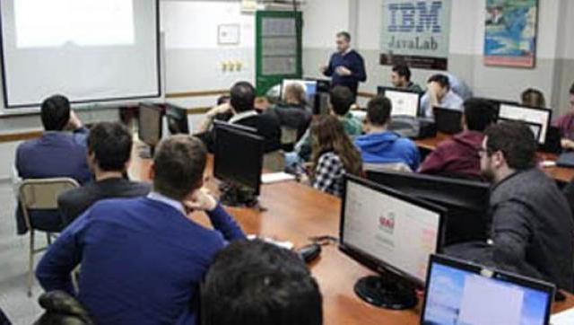 Jornada de Actualizazión Científico-Técnica Microsoft Asure en la UAI