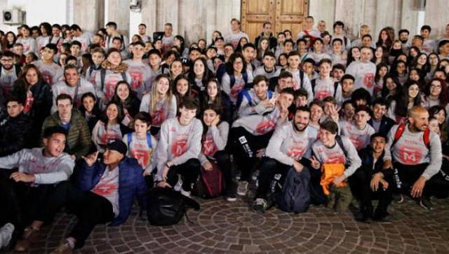 Juegos Bonaerenses: 227 chicos de Morón viajaron para las Finales