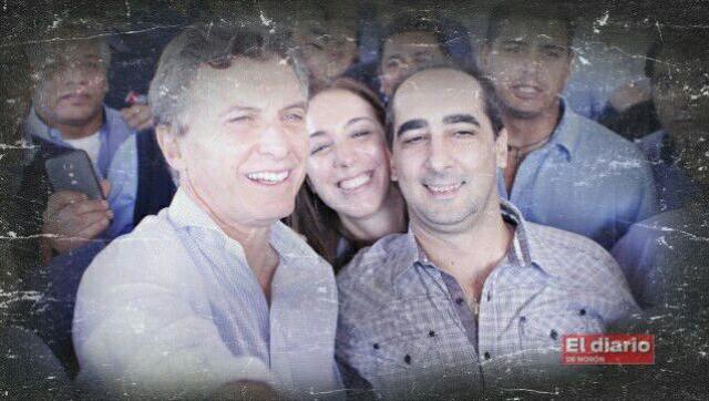 """Denuncian que Tagliaferro aplica el """"más descarado de los clientelismos en la historia"""" de Morón"""