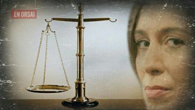 """Vidal y la designación masiva de jueces """"pone en riesgo la Justicia"""""""