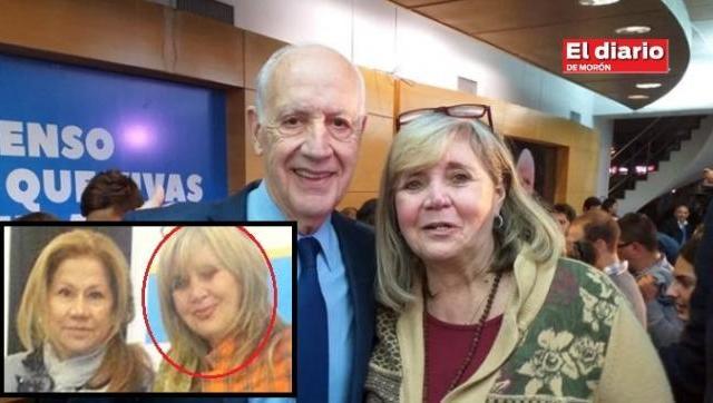 Renunció Marina Cassese la candidata a intendenta de Lavagna en Morón