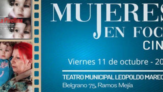 """El ciclo Mujeres en Foco presenta """"La Pivellina"""" en La Matanza"""