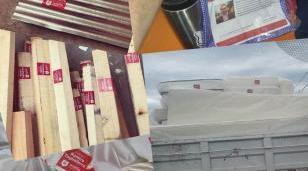 La justicia prohíbe a Tagliaferro entregar mercadería con su nombre
