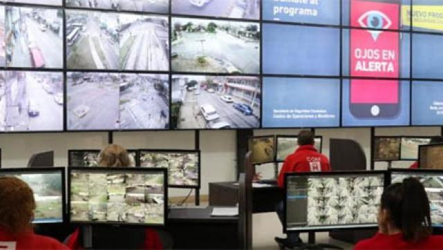 Más de 6.000 vecinos forman parte de Ojos en Alerta