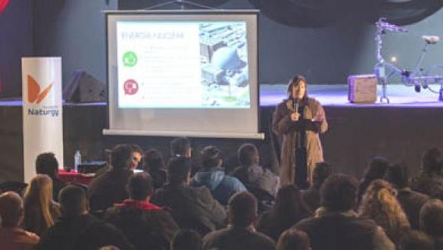 Fundación Naturgy capacitó a más de 8.000 docentes