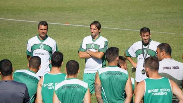 El director técnico que debutó en Ituzaingo es sensación en el torneo Primera Nacional