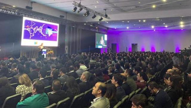 La UNLaM participó en un Simposio de Ciberseguridad en Chile