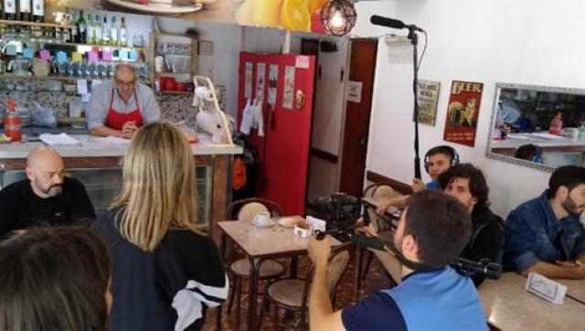 XXI Festival de cortometrajes en la UNLaM