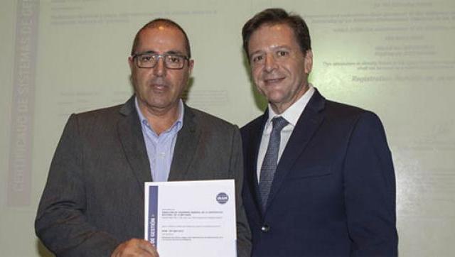 La UNLaM recertificó normas de calidad IRAM en su Tesorería