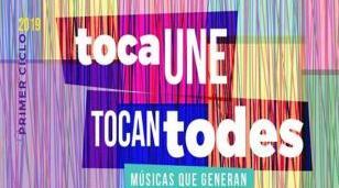 """Se estrenó """"Toca Une, Tocan Todes"""""""