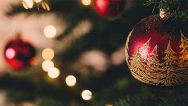 Papá Noel estará en la plaza