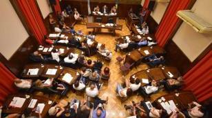 El HCD aprobó un aumento del 50 por ciento en las tasas municipales