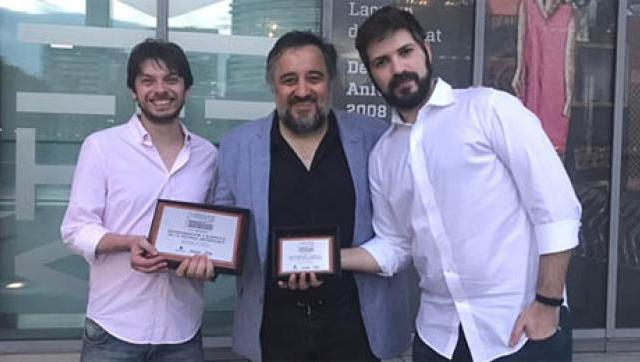 Un Proyecto del CAETI de la UAI recibió una Mención de Honor