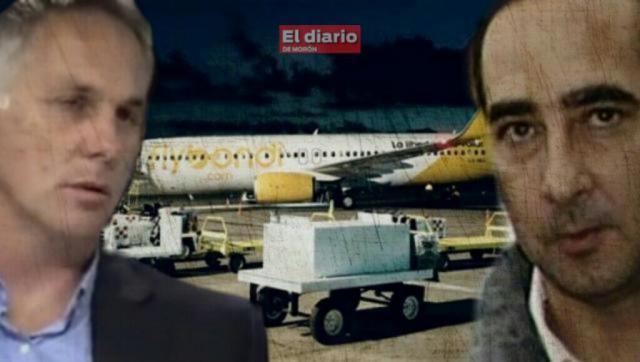 Concejal de Cambiemos cuestionó a Aerolíneas para defender a las low cost