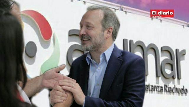 Confirmado: Martín Sabbatella es el nuevo presidente de ACUMAR