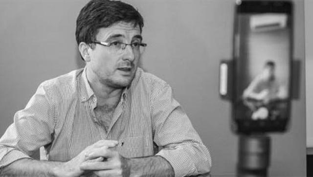 """""""Con los casos de corrupción de la gestión anterior vamos a actuar sin contemplaciones"""""""