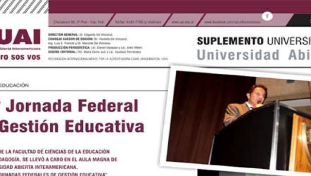 Suplemento UAI – Edición Febrero 2020