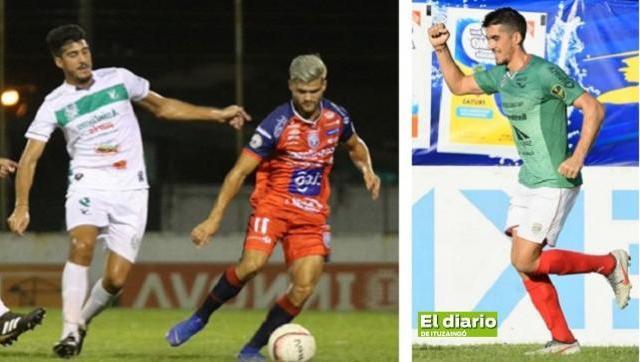 El gran goleador que Ituzaingó no logró reemplazar