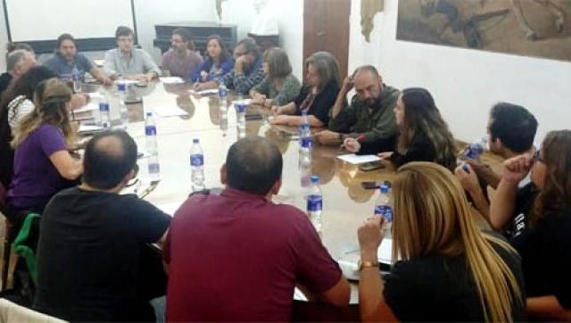 El Municipio dispuso licencia obligatoria para mayores de 60 y personas en grupos de riesgo