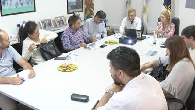 Presentaron los resultados de la encuesta Municipal de Ventas, Empleo y Expectativas de los comerciantes locales