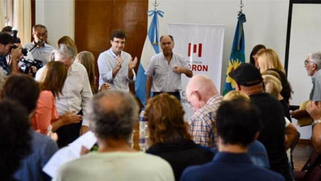 Volvió a reunirse el Consejo Municipal de Desarrollo Local, Economía Social y Popular