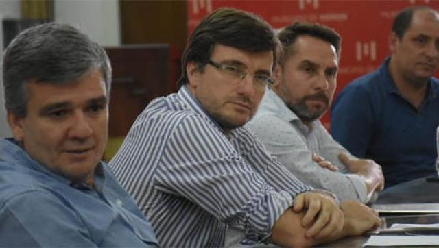 Hurlingham, Morrón e Ituzaingó tomarán medidas conjuntas contra el coronavirus
