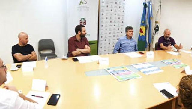 Zabaleta creó el Comité de Seguimiento y Articulación del Municipio para hacer frente al Coronavirus