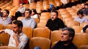 """""""La principal medida es la solidaridad"""", aseguró Ghi tras la reunión con Kicillof"""