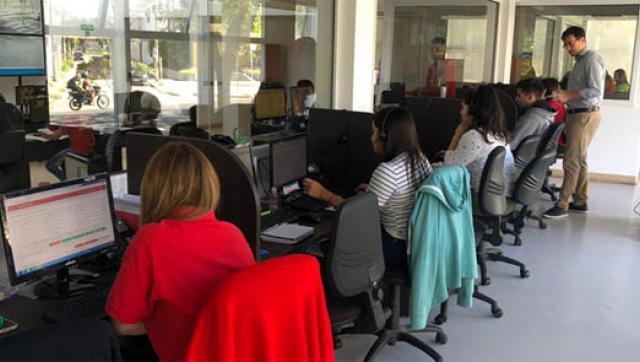 El municipio de Morón intensifica las medidas de prevención del coronavirus