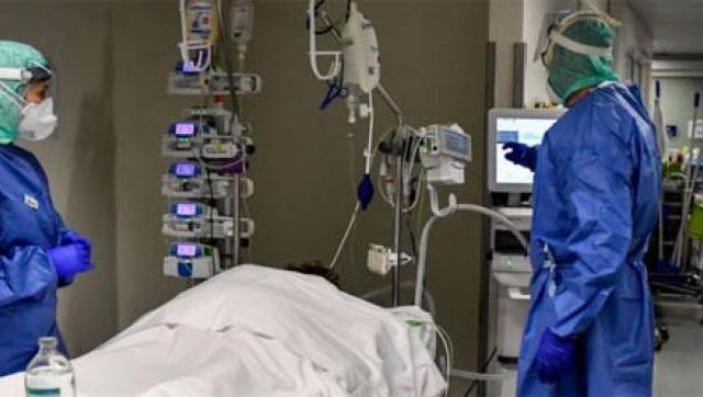Cuarto caso confirmado de Coronavirus en Hurlingham y primer paciente dado de alta
