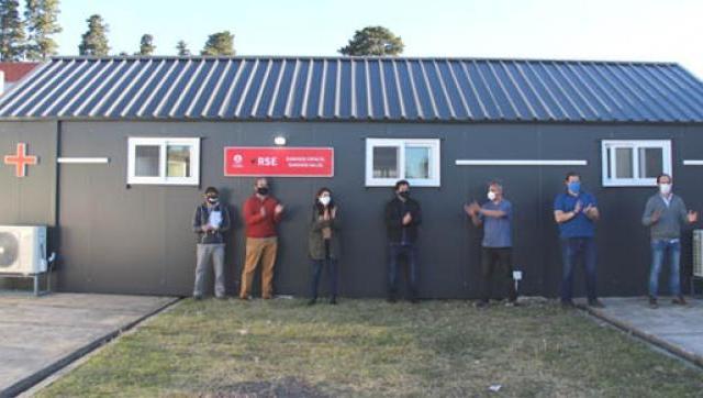 Nuevo centro comunitario en el CIC La Bibiana