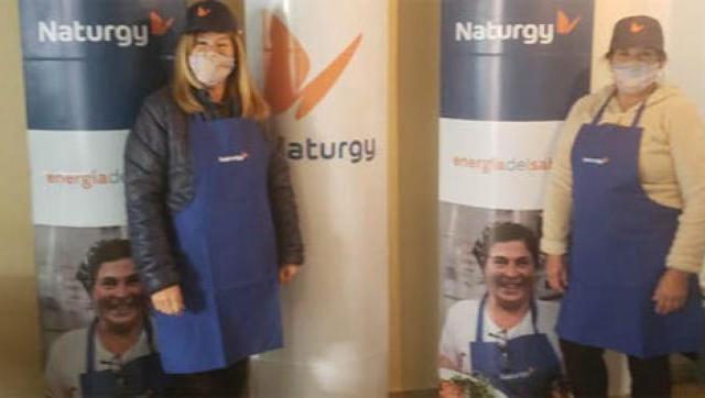 Naturgy lanza la edición 2020 de Energía del Sabor en versión a distancia