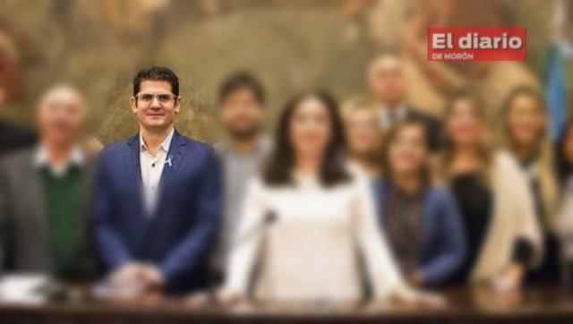 Un concejal ultra macrista pidió licencia cuando se avecina una sesión clave
